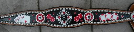 vegas breastcollar poker