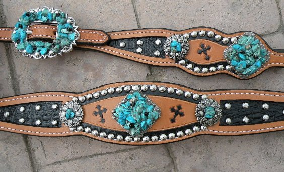 inlay cross set 3