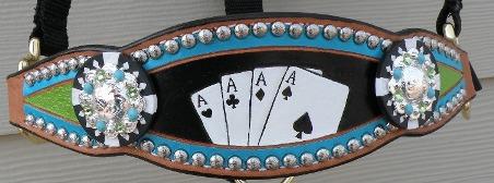 poker halter