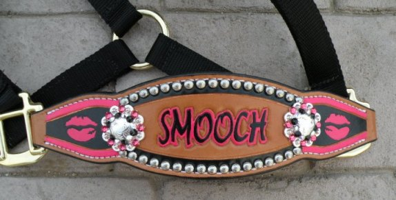 smooch halter