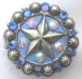 Small Crystals for Conchos