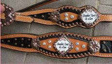 Inlay tack sets